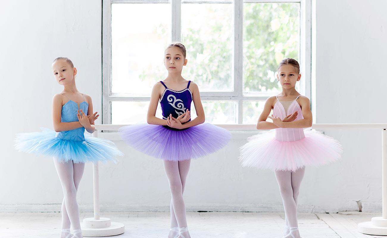 Junior Dance Classes