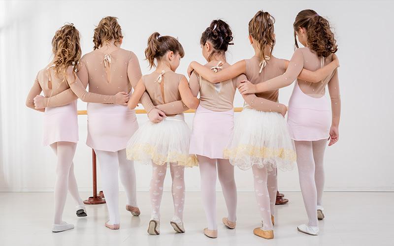 Ballet Dance Classes
