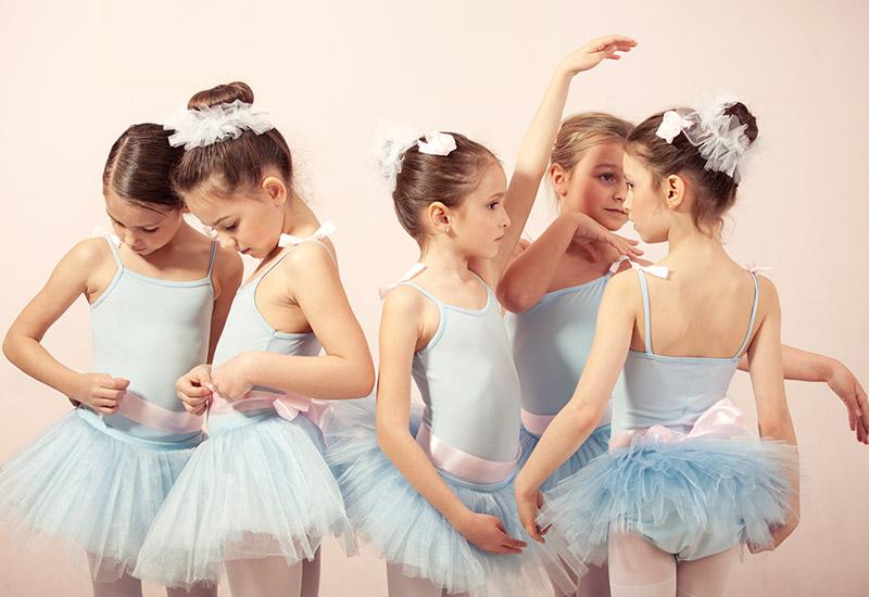 Primary School Dance Classes Age 5-7