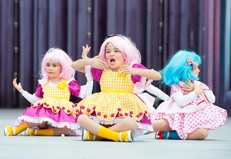 Pre School Ballet Dance Classes