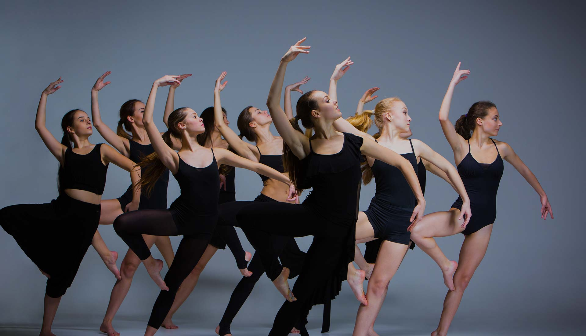 Dance Classes for 11 Years Plus