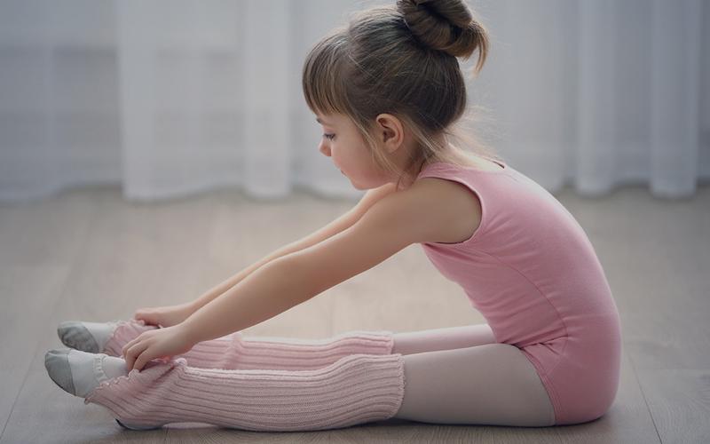 Gillian Jones Ballet