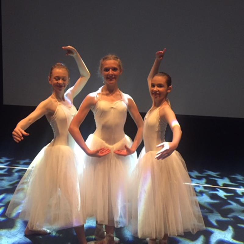 Gillian Jones Dance Gallery 8