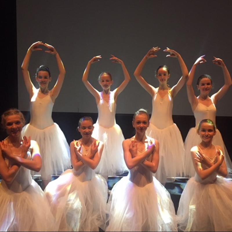 Gillian Jones Dance Gallery 7