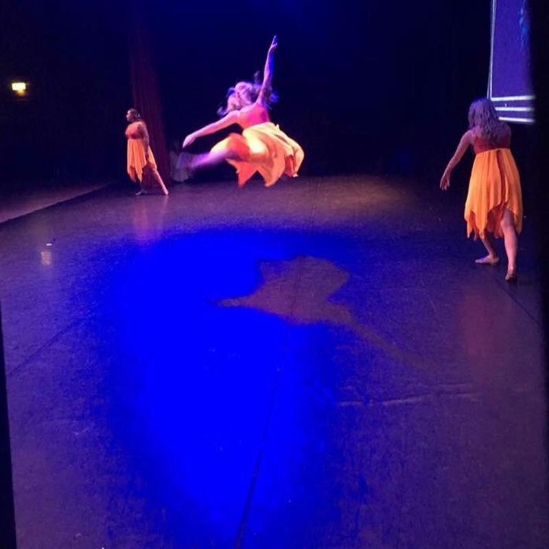 Gillian Jones Dance Gallery 2