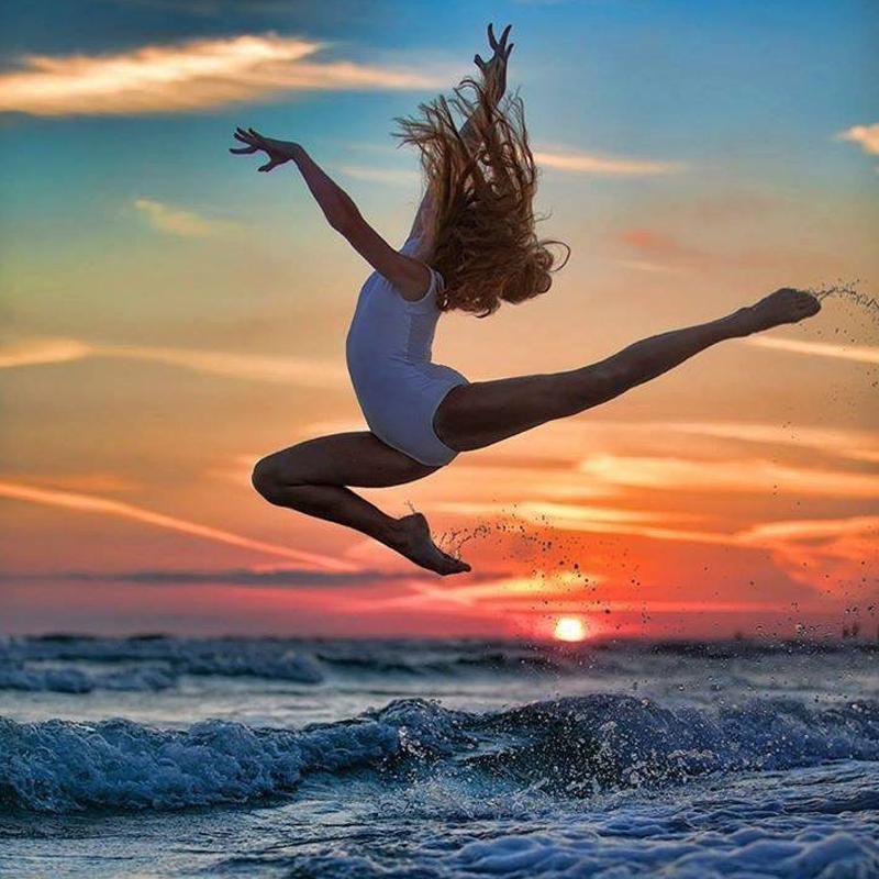 Gillian Jones Dance Academy