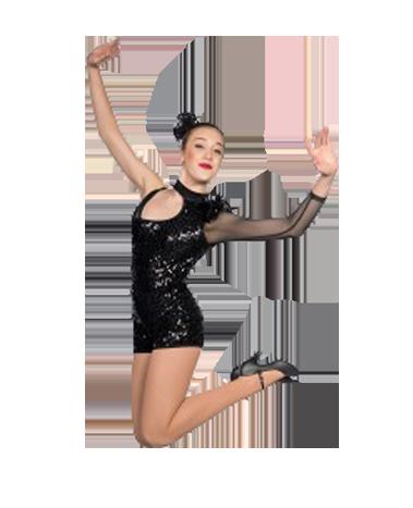 Gillian Jones Dance Class benefits